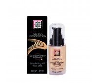 DMGM Studio Perfection Secret Wonder Foundation Sesame 220