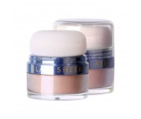 Diana Of London Glam Sheer All Over Loose Powder Silver Sheer