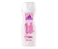 Adidas Smooth Micro Pearls Shower Gel For Women 250ml