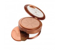 Arcancil Light  Sun Bronzing Powder Soleil Matte Clair (004)