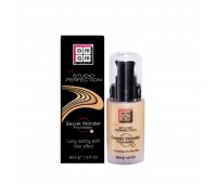 DMGM Studio Perfection Secret Wonder Foundation Vanilla 210