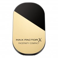 Max Factor Facefinity Compact Foundation Warm Golden 076