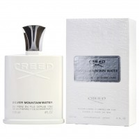 Silver Mountain Water Creed Unisex 120ml (EDP)