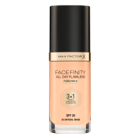 Max Factor FaceFinity All Day Flawless 3 in 1 Foundation W33 Crystal Beige