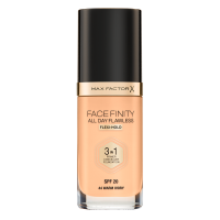 Max Factor FaceFinity All Day Flawless 3 in 1 Foundation W44 Warm Ivory