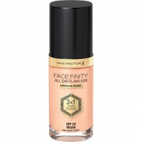 Max Factor FaceFinity All Day Flawless 3 in 1 Foundation C40 Light Ivory