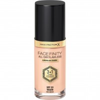Max Factor FaceFinity All Day Flawless 3 in 1 Foundation N55 Beige