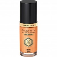 Max Factor FaceFinity All Day Flawless 3 in 1 Foundation N84 Soft Toffee