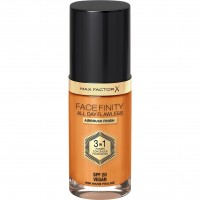 Max Factor FaceFinity All Day Flawless 3 in 1 Foundation W89 Warm Praline