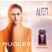 Alien Thierry Mugler at Xpressions
